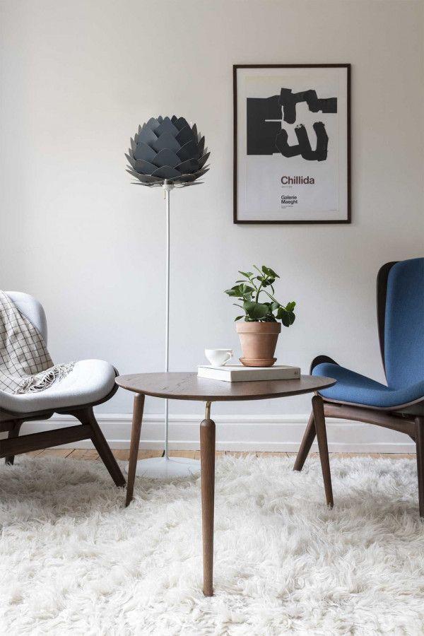 Umage A Conversation Piece fauteuil donker eiken