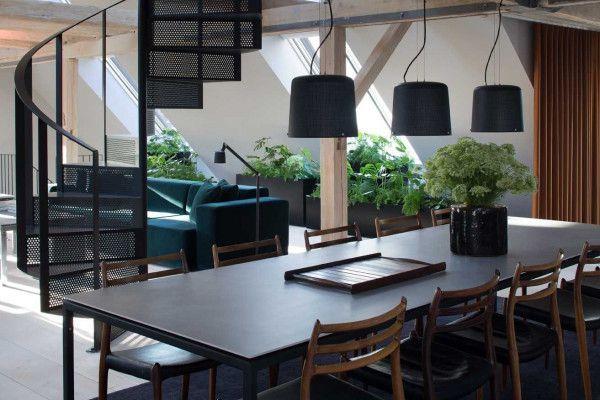 VIPP Vipp971 tafel medium 200x95