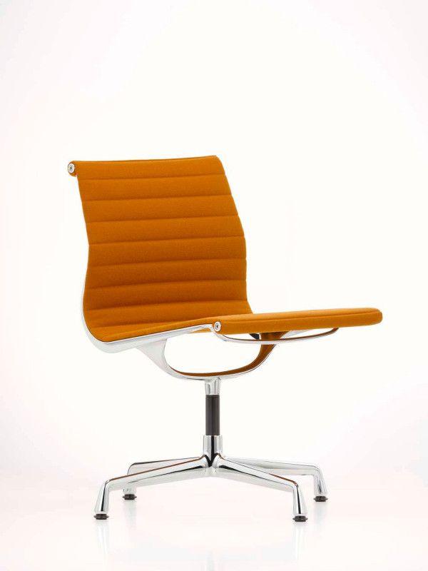 Vitra EA 105 stoel