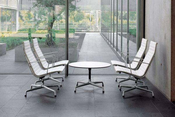 Vitra EA 116 loungestoel