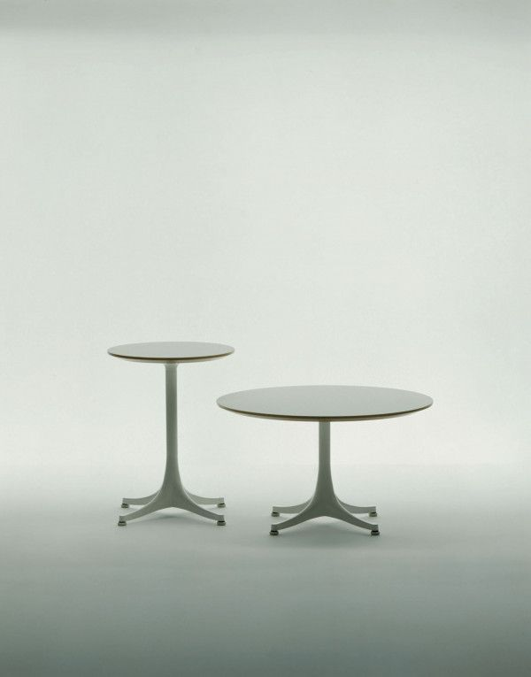 Vitra Nelson Table 5452 salontafel rond 72