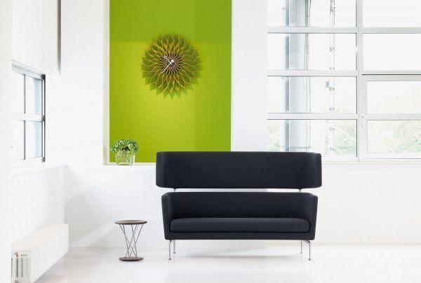 Vitra Suita Club sofa