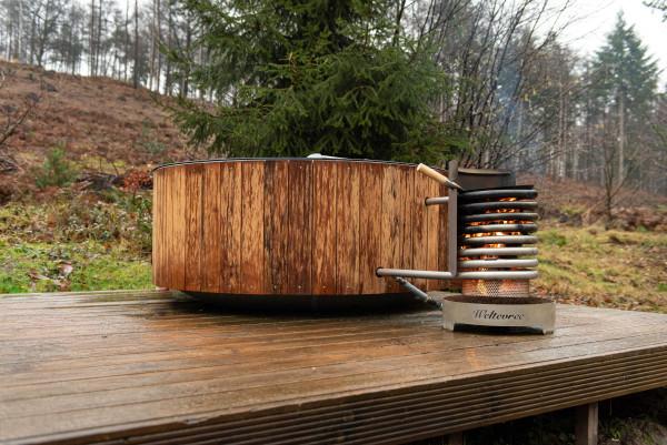 Weltevree Dutchtub Wood hottub
