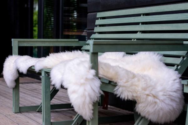 Weltevree Sheepskin schapenvacht White