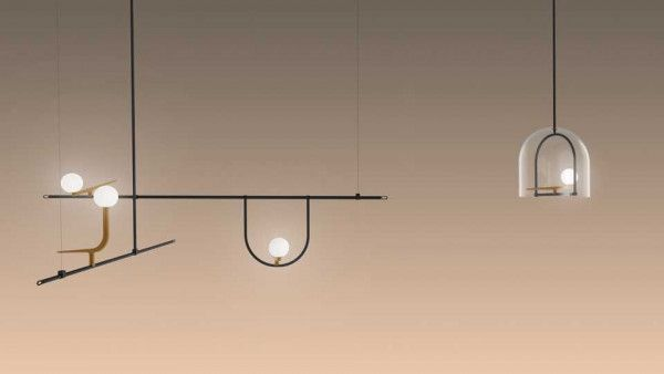 Artemide Yanzi hanglamp LED