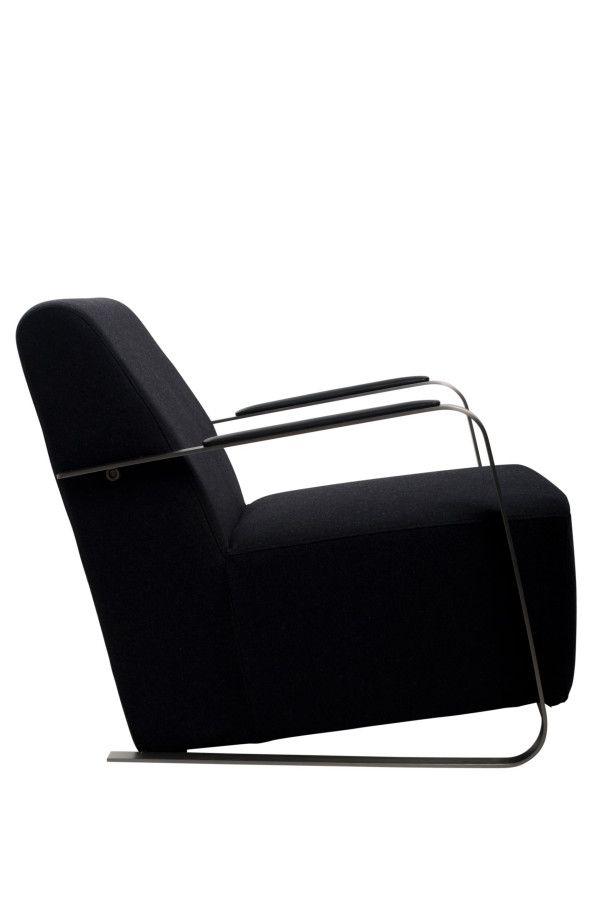 Zuiver Adwin loungestoel