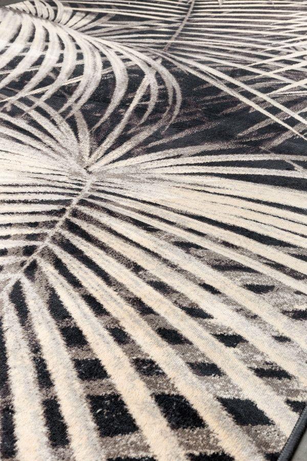 Zuiver Palm vloerkleed 170x240