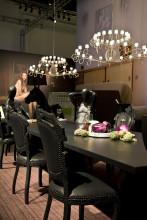 Moooi Smoke Dining Chair stoel