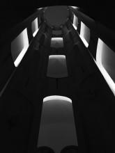 Flos Fenestra wandlamp LED 3000K