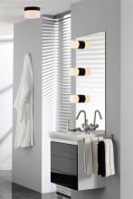 Ifö Electric Opus 100/100 plafond-en wandlamp porselein IP44