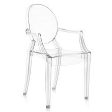 Kartell Louis Ghost stoel