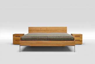Loof Nook bed type 1, 180x200