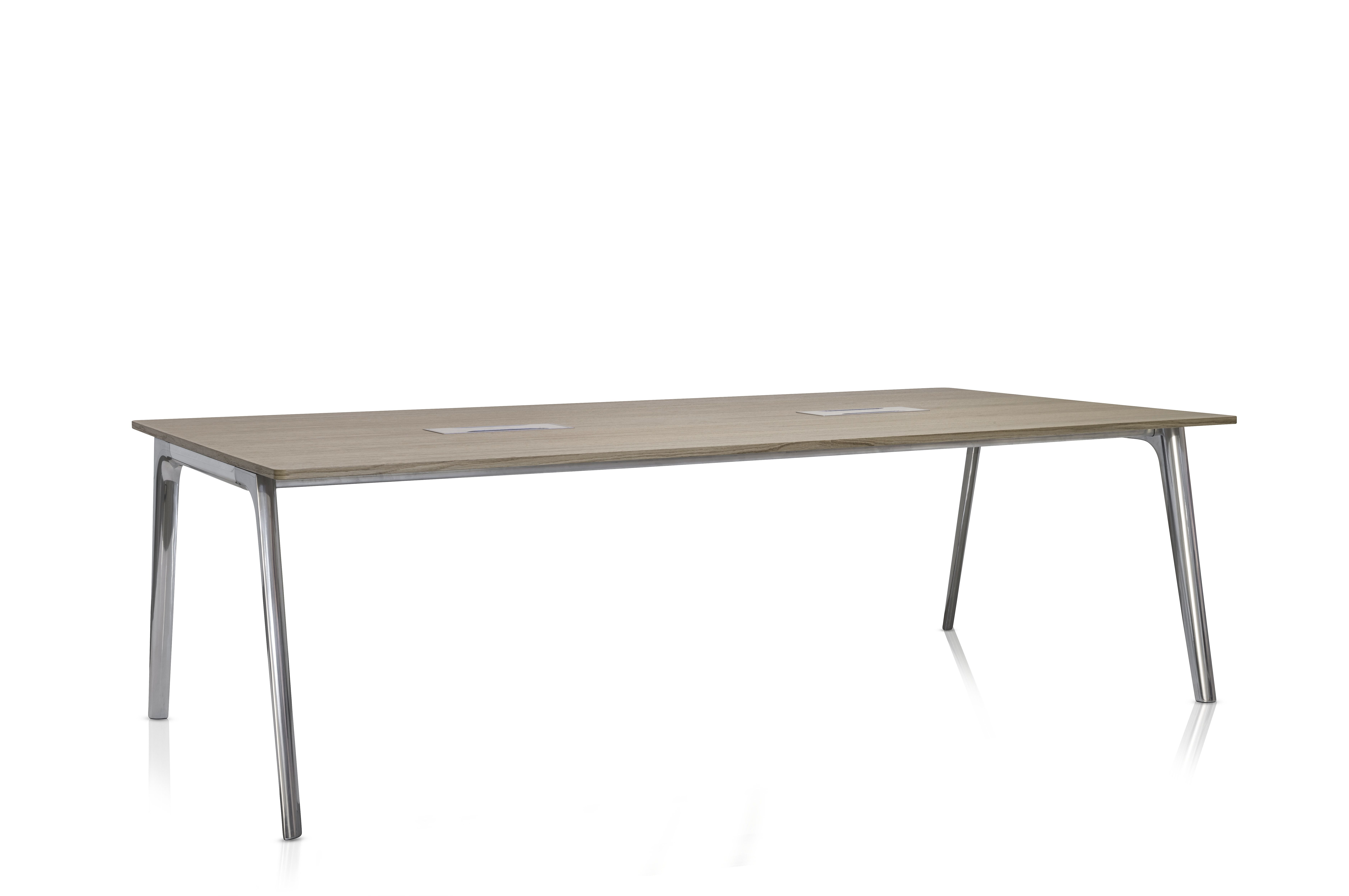 Fritz Hansen Pluralis tafel 200x100