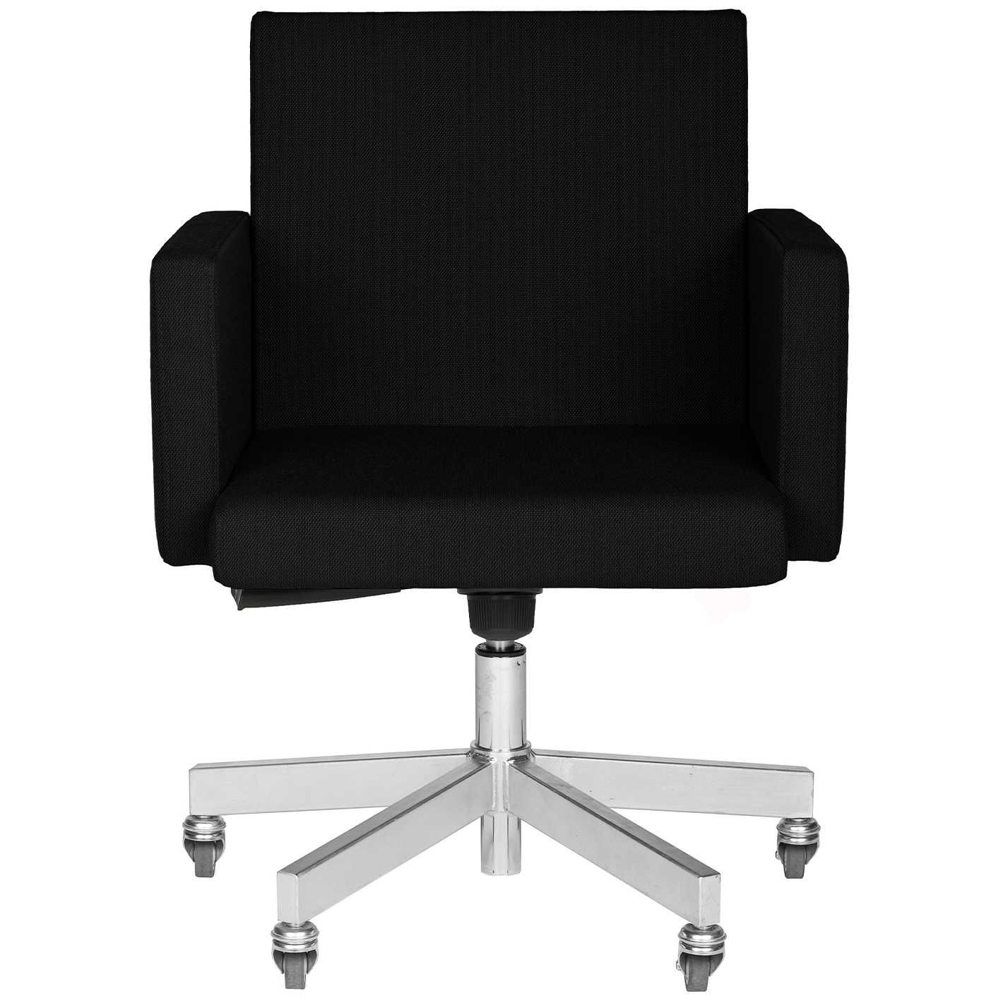Lensvelt AVL Office chair stoel Uni zwart