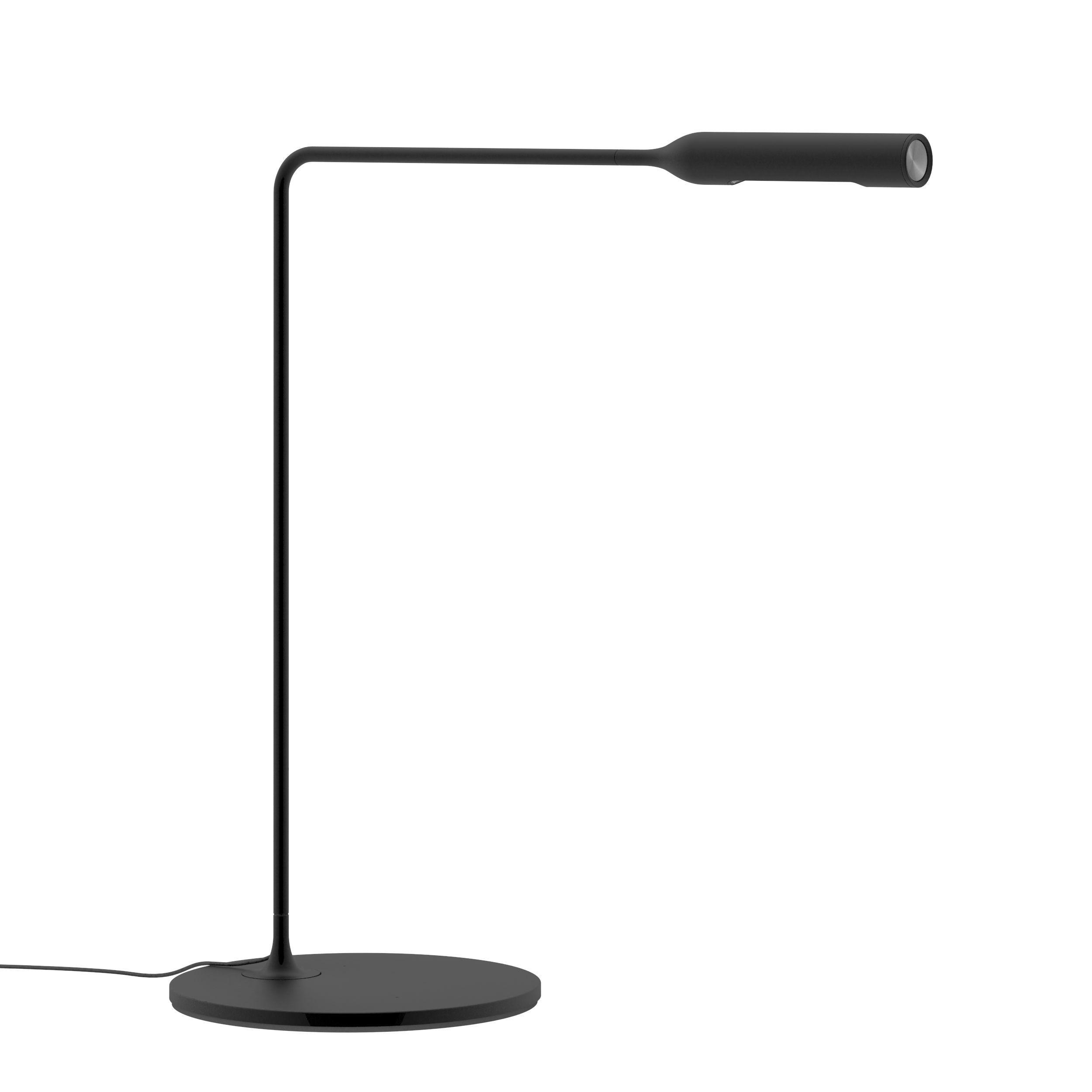 Lumina Flo desk bureaulamp LED zwart