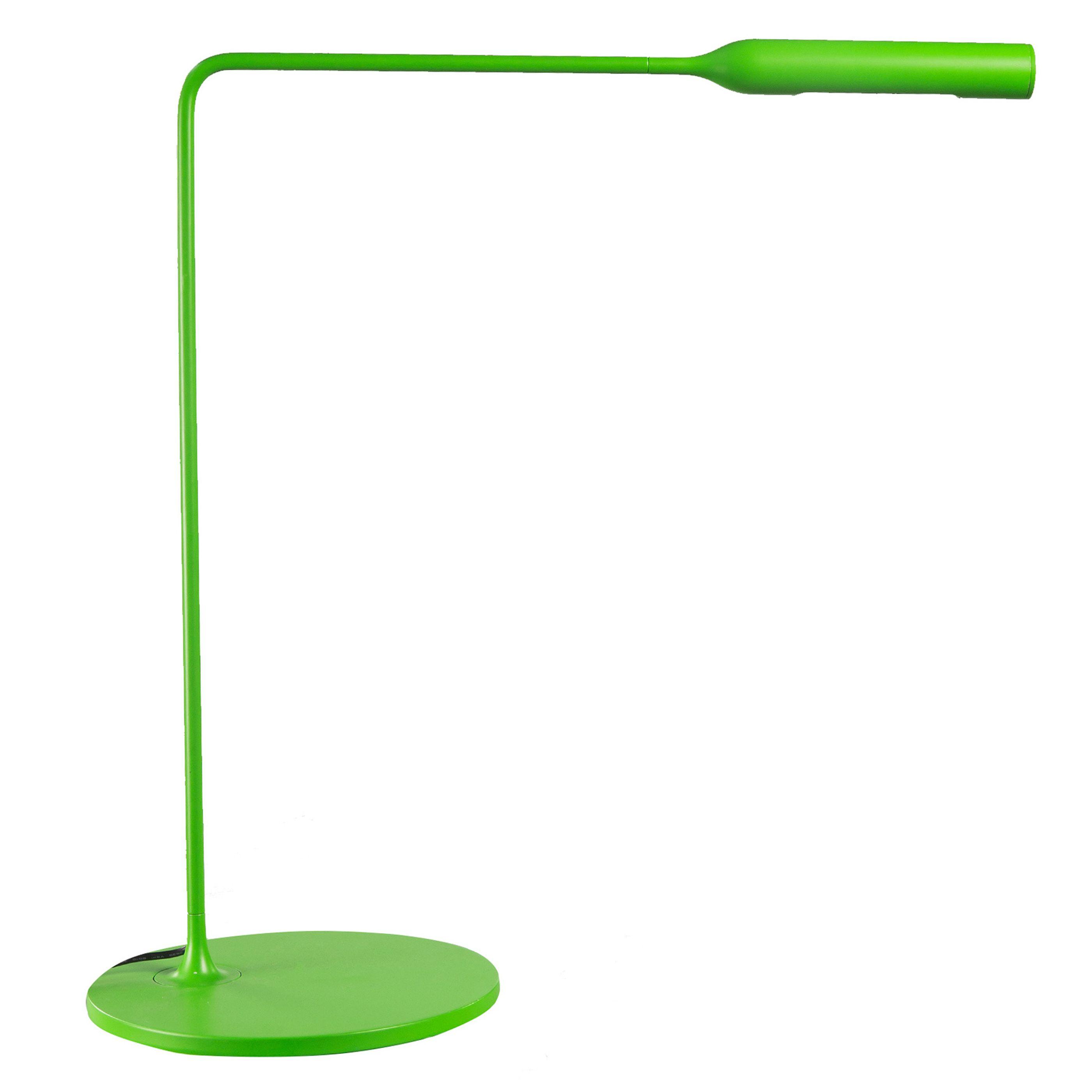 Lumina Flo desk bureaulamp groen