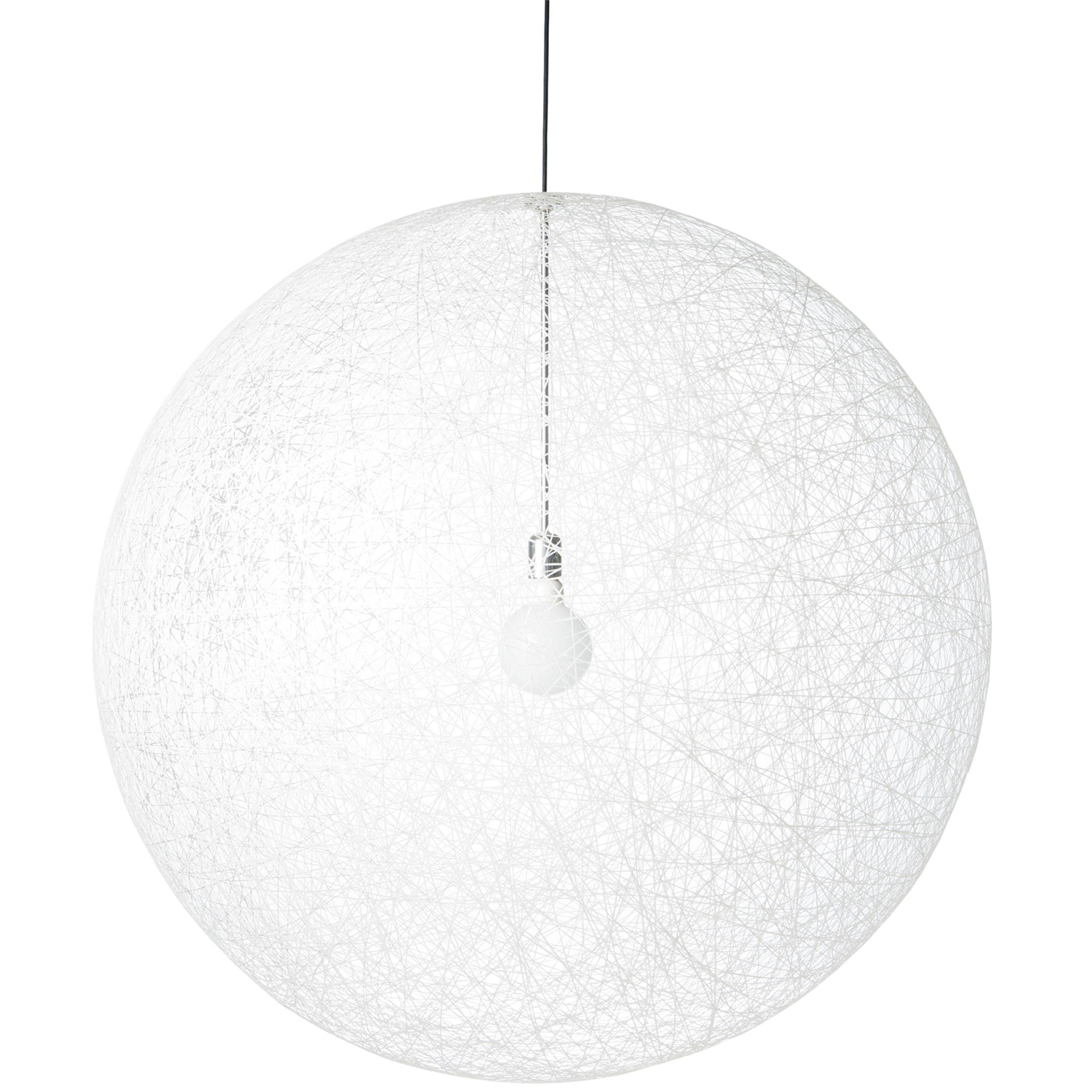 Moooi Random Light hanglamp wit large