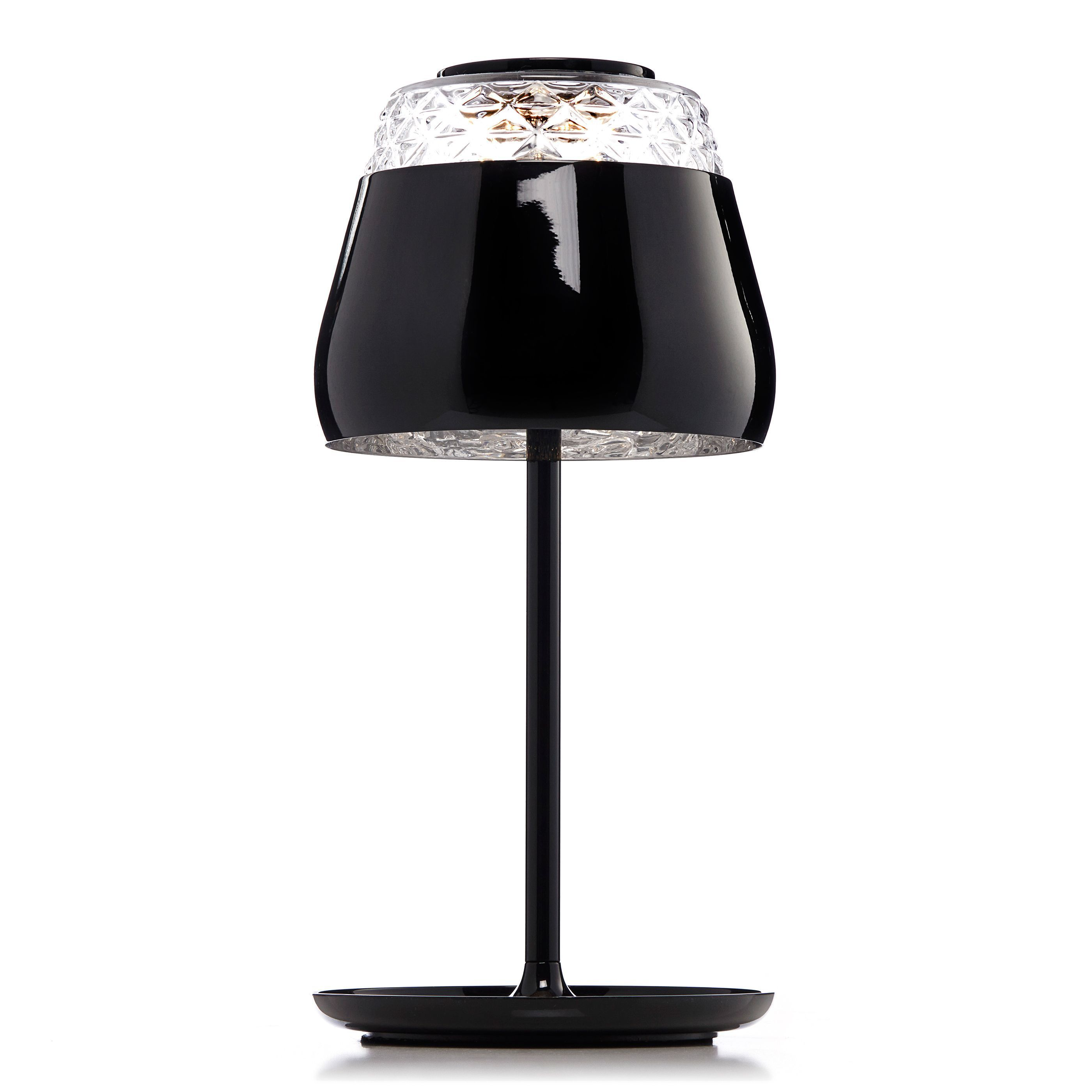 Moooi Valentine tafellamp LED zwart
