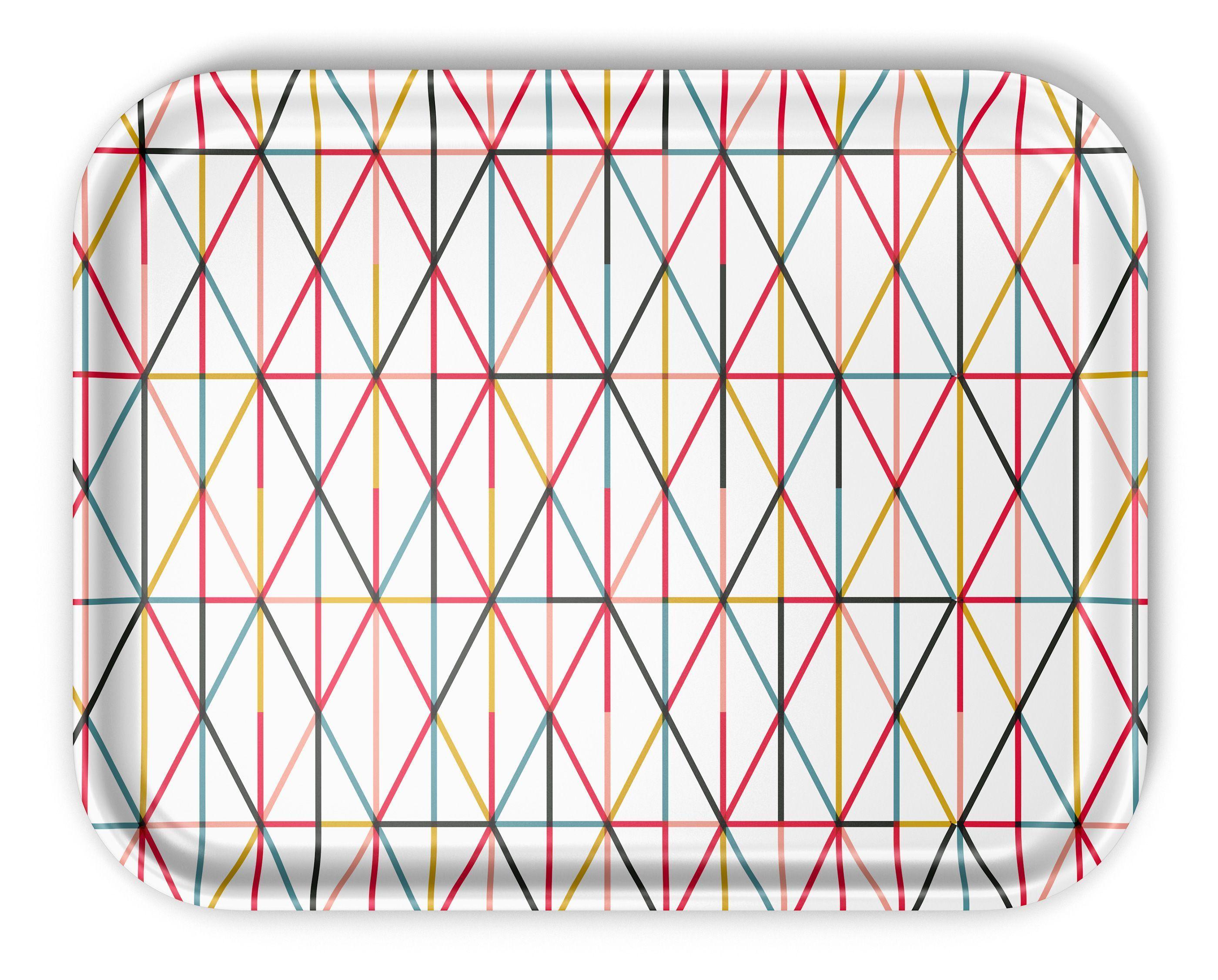 Vitra Classic Tray Grid dienblad large kopen