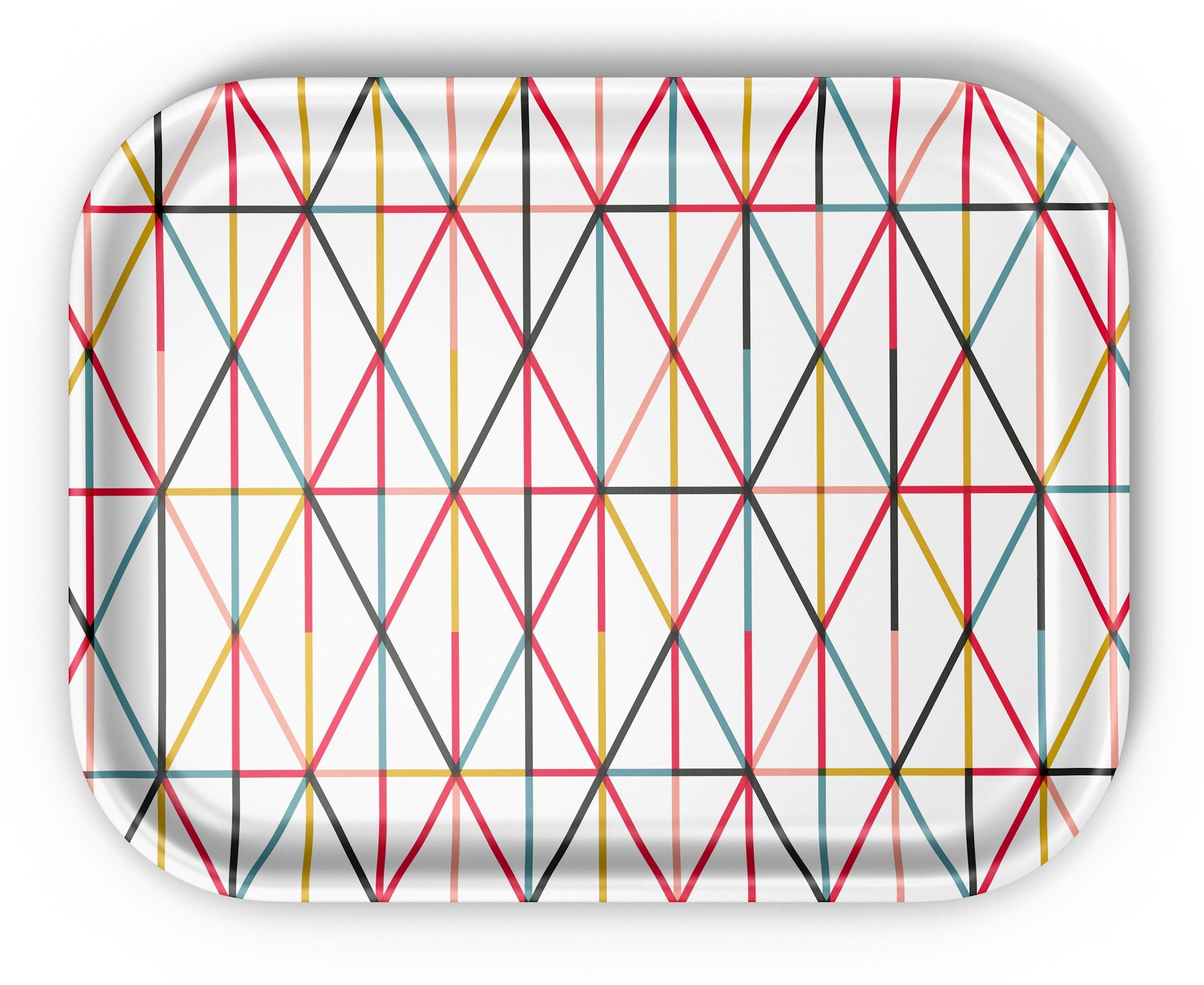 Vitra Classic Tray Grid dienblad medium kopen