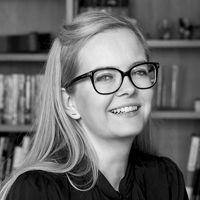Ragnheiður Ösp Sigurðardóttir