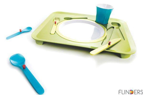 Design voor de kinderkamer