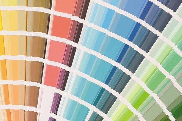 Betekenis kleuren