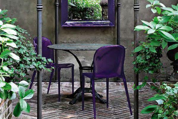 Maart Purple Paars