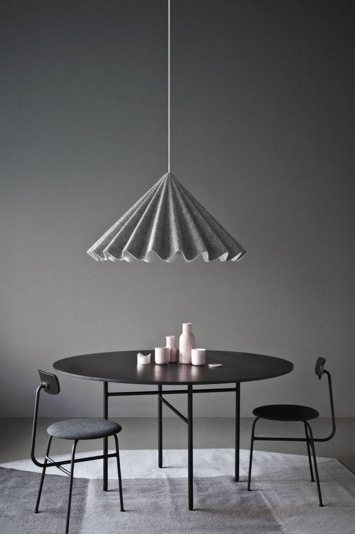 Eetkamer inspiratiefoto met Menu Horeca stoelen