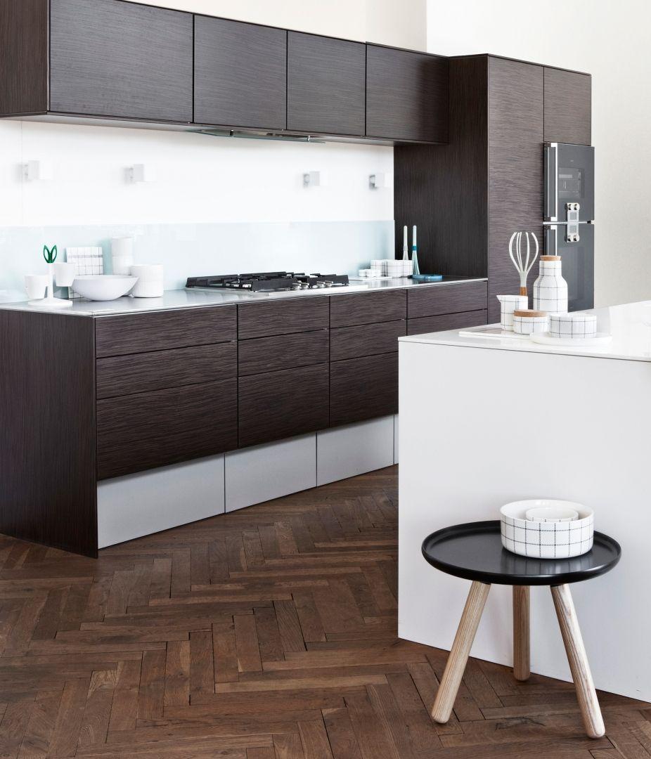 Keuken Keuken inspiratiefoto met Normann Copenhagen Magazijnopruiming