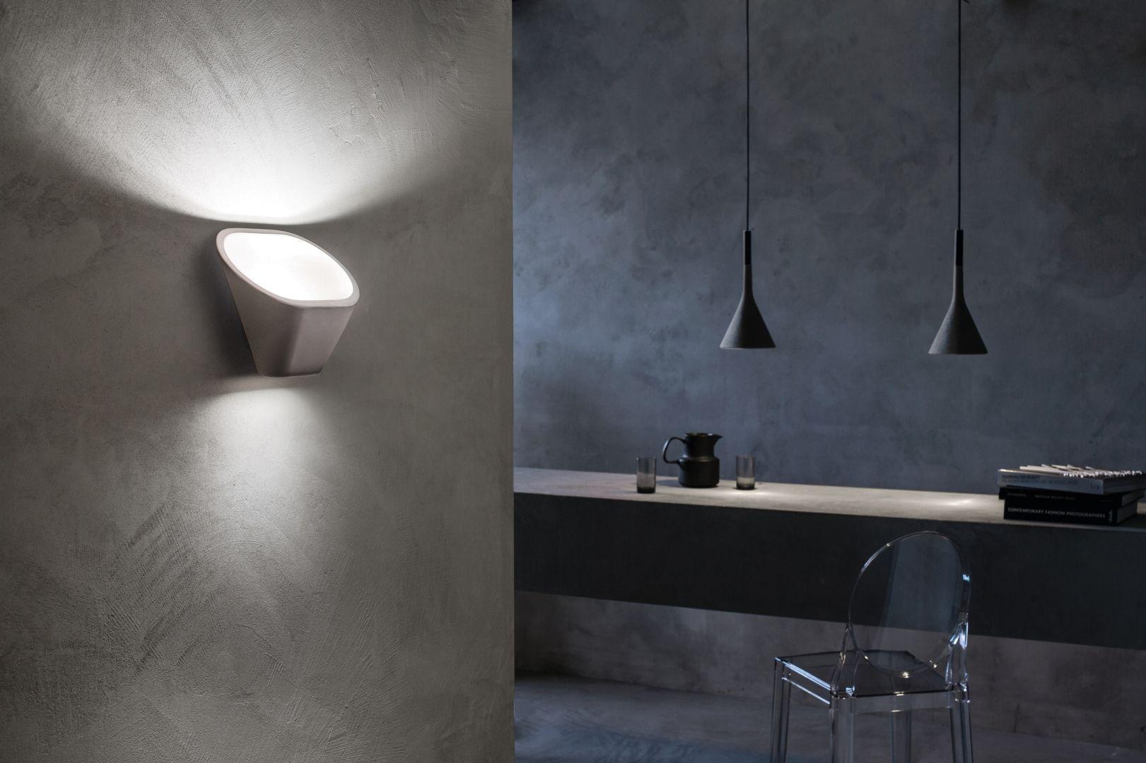 Eetkamer inspiratiefoto met Foscarini Binnenverlichting