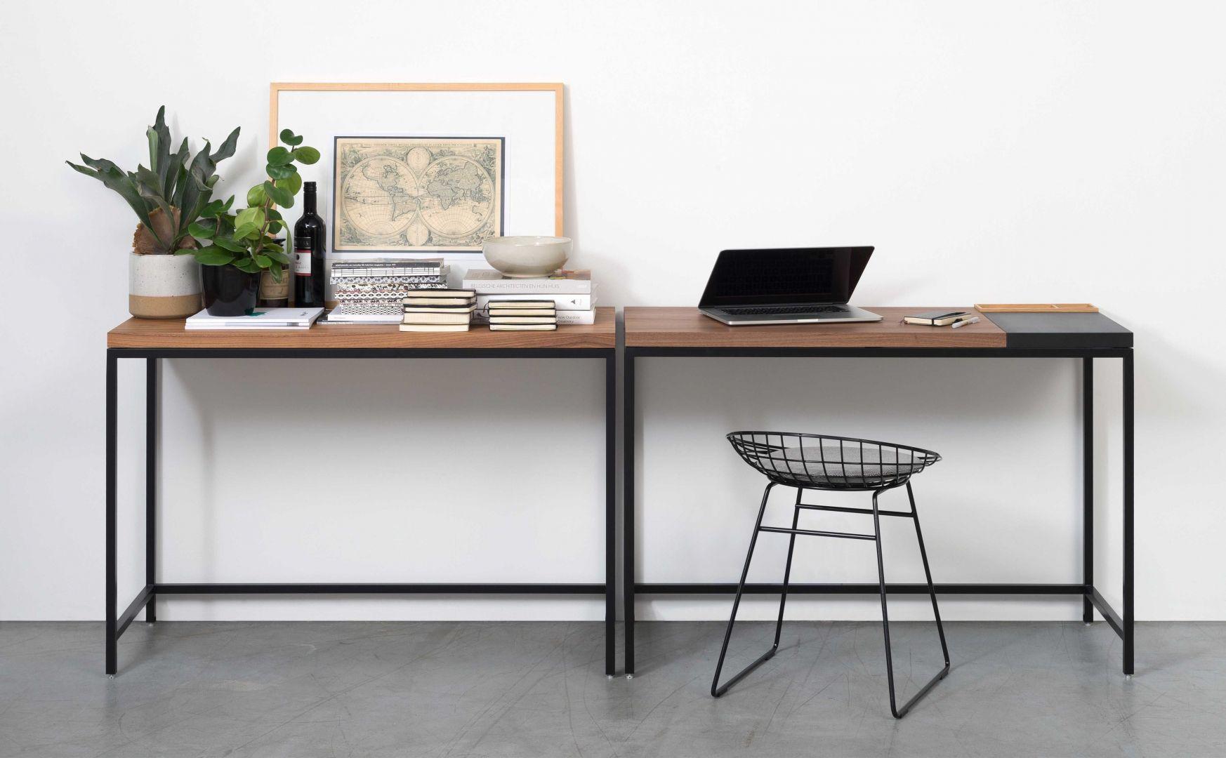 Werkplek Werkplek inspiratiefoto met Pastoe Stoelen
