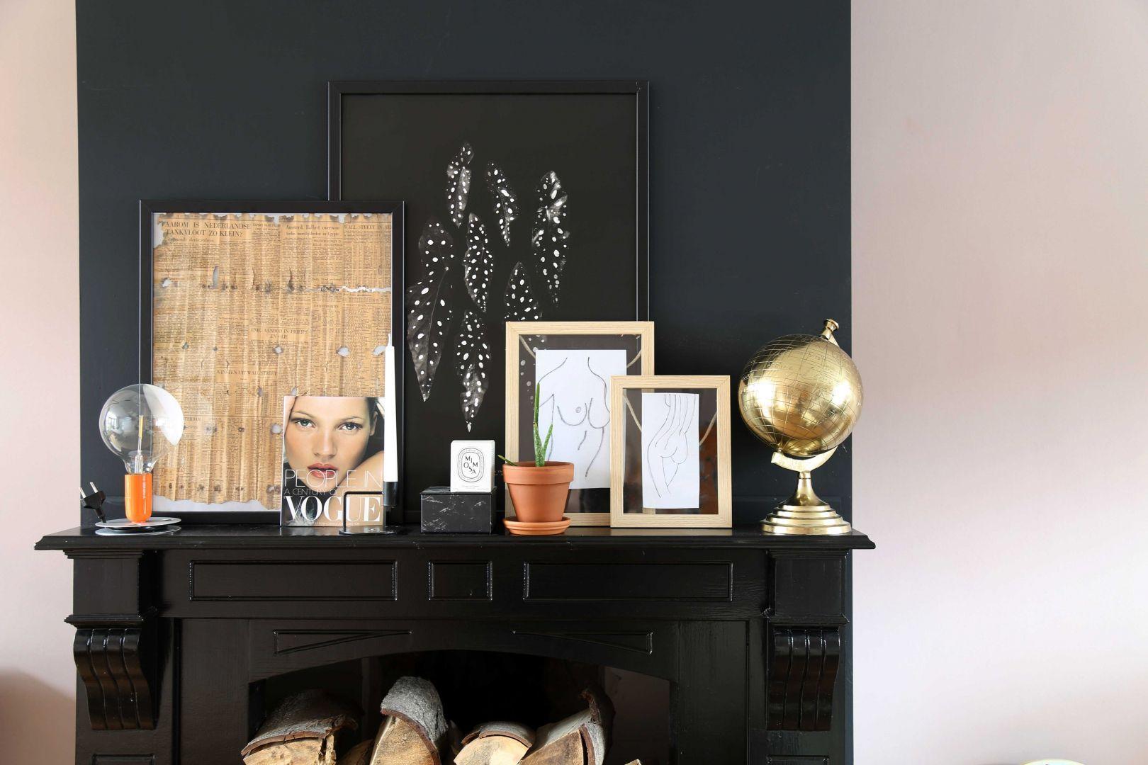 Wohnzimmer Wohnzimmer inspiratiefoto met Flos Sortiment