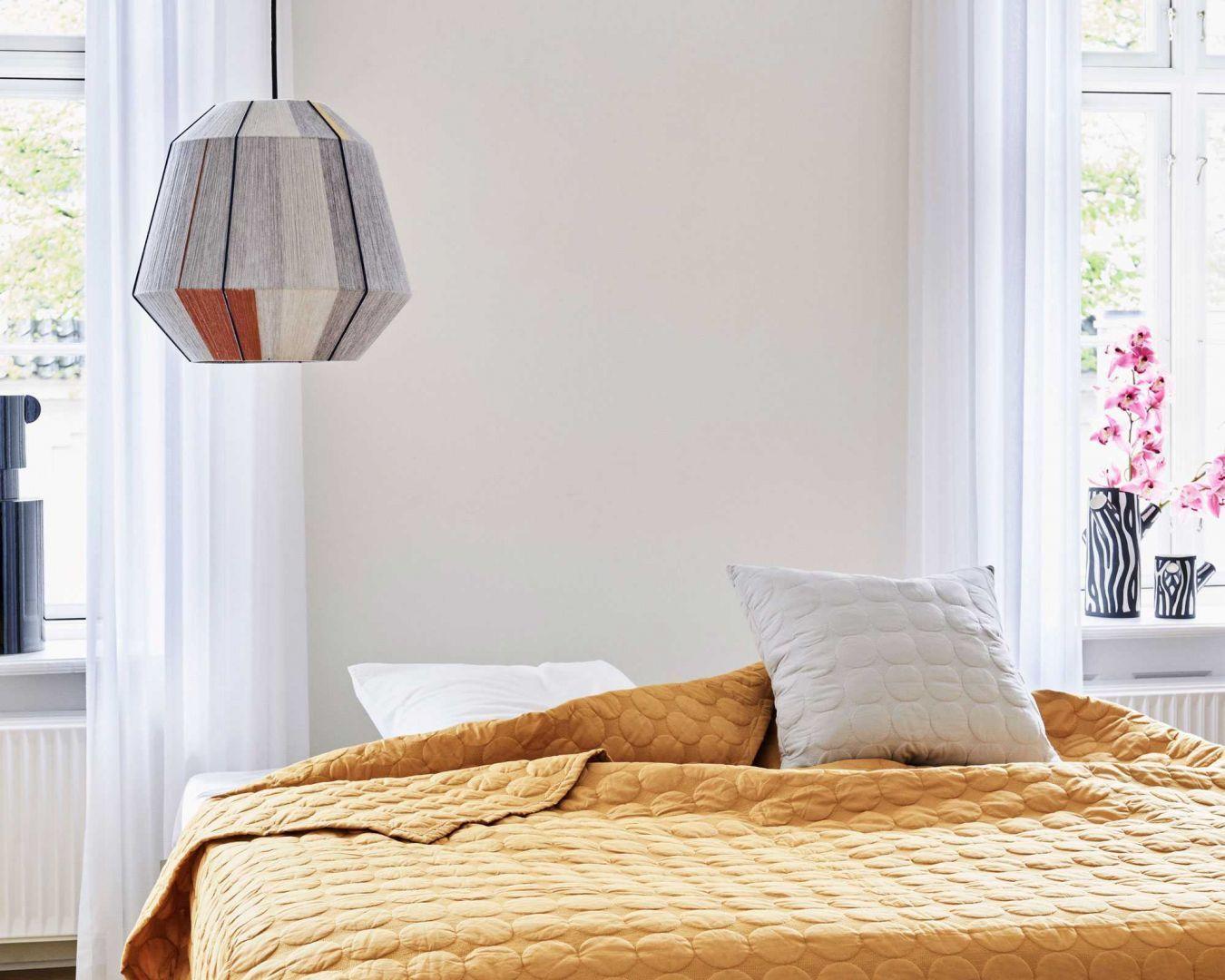 Slaapkamer inspiratiefoto met Hay Verlichting