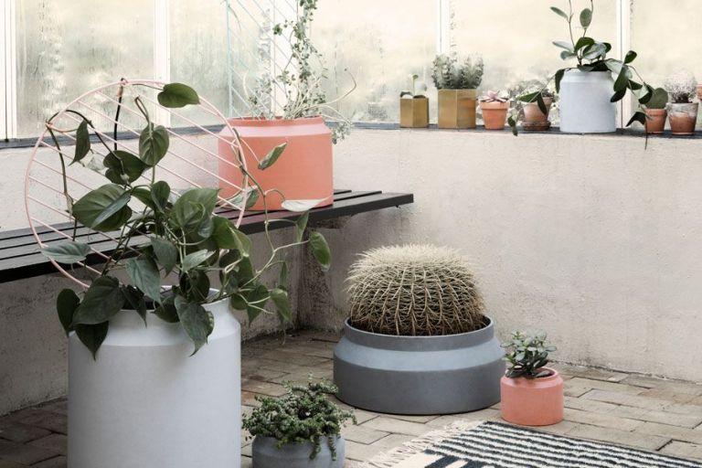 Hoe richt je een kleine buitenruimte optimaal in?