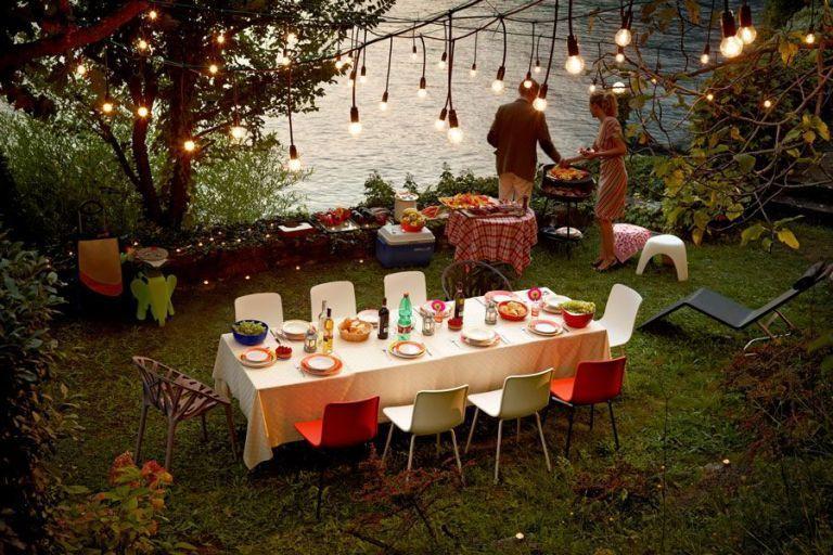 Zo onderhoud je tuinmeubelen