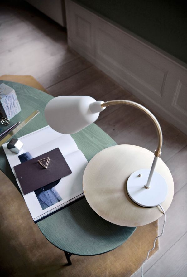 &tradition Bellevue bureaulamp
