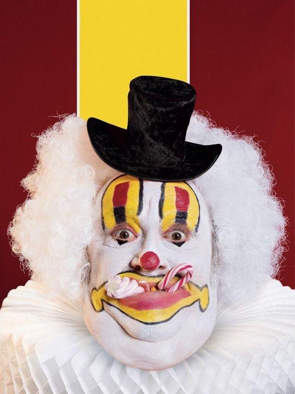 Alessi Circus snoepdispenser (limited edition)