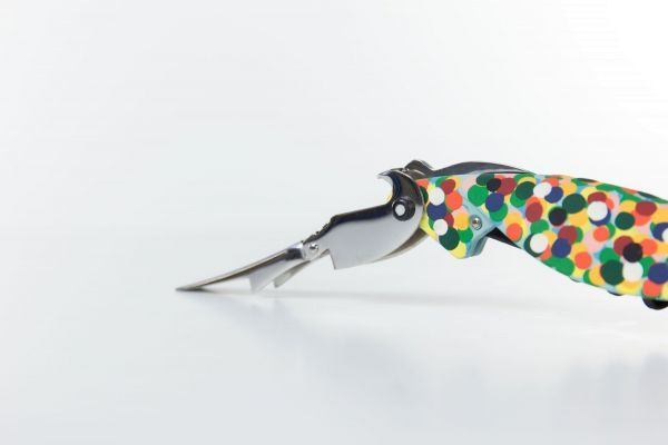 Alessi Parrot kurkentrekker