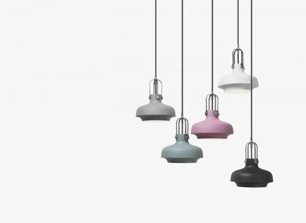 &tradition Copenhagen hanglamp SC6