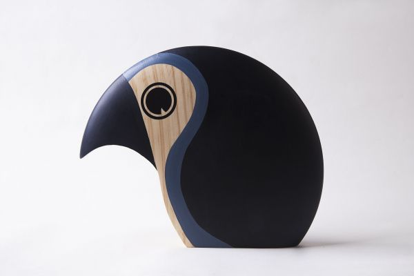 ArchitectMade Discus woondecoratie medium