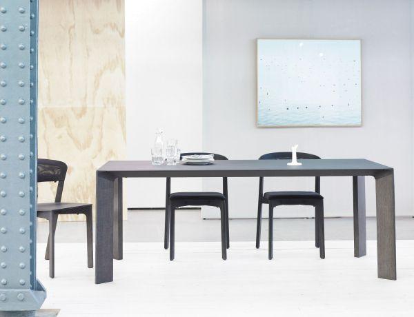 Arco Café Chair stoel morado