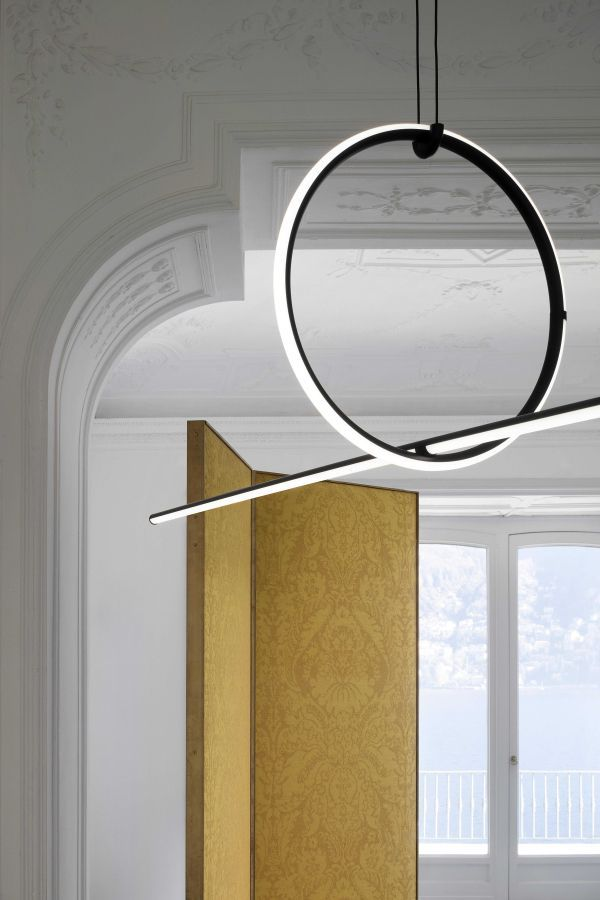 Flos Arrangements Compositie 4 hanglamp 88W