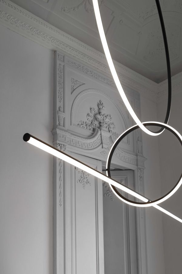 Flos Arrangements Compositie 8 hanglamp 53W