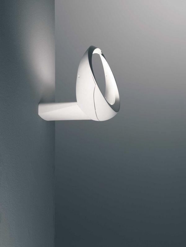 Artemide Cabildo wandlamp LED 2700K