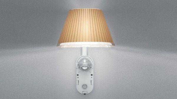 Artemide Choose parete IP23 wandlamp