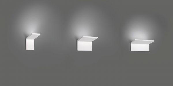 Artemide Cuma 20 wandlamp LED