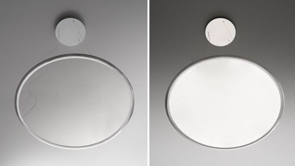 Artemide Discovery hanglamp LED 3000K