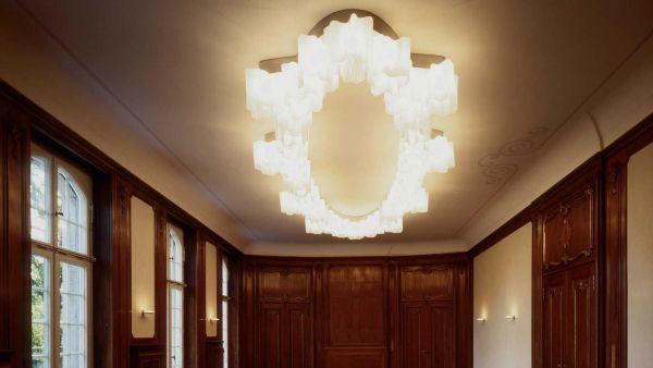 Artemide Logico enkel plafondlamp