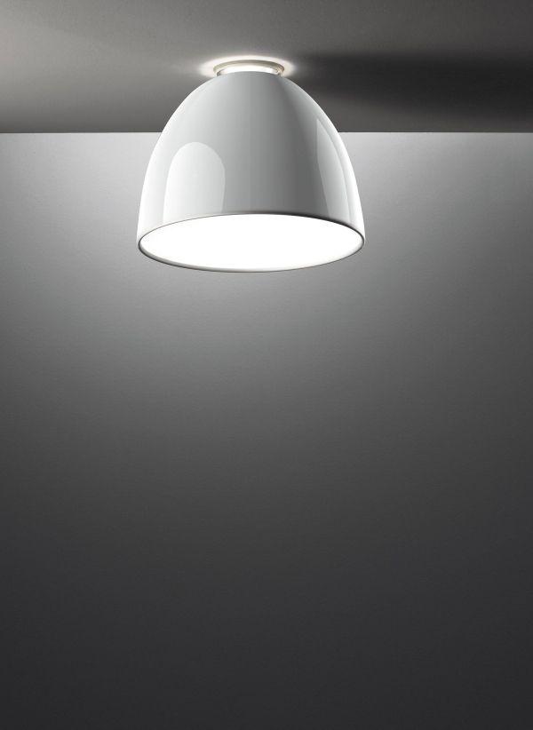 Artemide Nur gloss plafondlamp